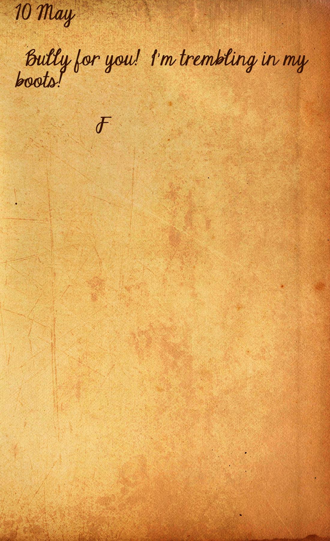 Letter Ten